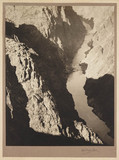 'The Gorge', c 1911.
