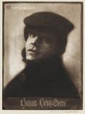 'Hans Heinz Ewers', c 1905.