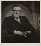 'Lancelot Vining, FRPS FIBB', c 1940.