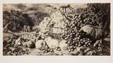 'Comus', c 1857.