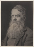 'Richard Holt Hutton', c 1890.