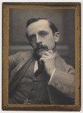 'J M Barrie', 1892.