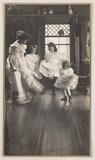 'The Dance', c 1905.