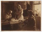 'Malay Laundry', 1906.