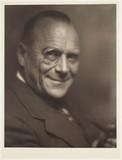 'J Leeming Walker', 1922.