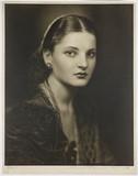 'Lucretia', c 1940.