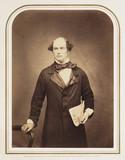 Daniel Maclise, c 1855