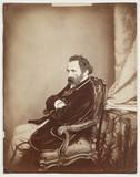 'Adam Salomon', c 1870.