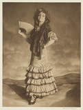 'In Spanish Style', 1911.
