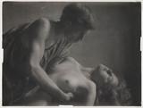 'Ex Umbris', 1908.