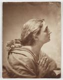 'I Pray', c 1860s.