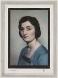 'Portrait', c 1923.
