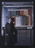 Paneth's lab assistant, Reimann C, 1920-1940.