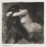 'Desespoir', c 1905.