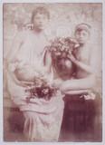 Study, Taormina, Sicily, 1904.