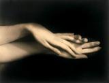 Hands, 1930s.