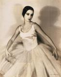 Ballerina, 1930s.