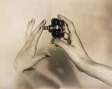 Perfume, 1930s.