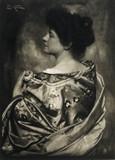 Kimino- Frl V S, 1910.