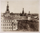 'Little Palace of the Kremlin' 1852.