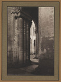 'Ely Cathedral: A Memory of the Normans', 1899.