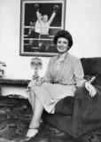 Margaret Watt, 1980.