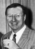 Dennis Taylor, March 1988.