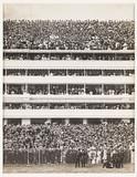Derby Grandstand, c 1909.