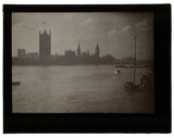 'Houses of Parliament', c 1911.