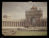 """'Panama-Pacific Exposition, Arch', c 1915."""