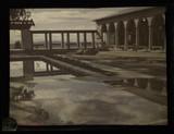 """""""Pool, Santa Barbara, c 1915."""""""