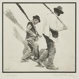 'Scavengers', 1913.