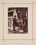 'Street Doctor', 1877.
