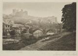 'Richmond, Yorks'.