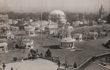 Crystal Palace (Festival of Empire), c 1911.