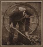'Work', 1910.