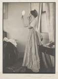 'The Toilet', 1908.