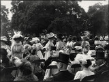 'Hyde Park', 1907.
