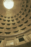 The Pantheon, Rome, 2004.
