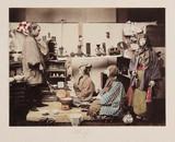 'Shop', 1864-1867.