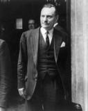 Enoch Powell, British MP, June 1983.