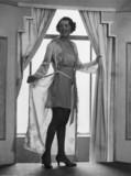 Women's lingerie at the Women's Wear Exhibi