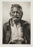 Greek man, c 1935.;