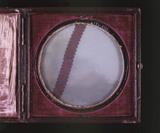 First glass negative by John Herschel, 1839.
