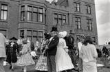Dickens Festival, Broadstairs, c 1967.