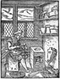 Typecasting, c 1574.