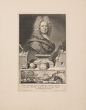 Ambrose Godfrey-Hanckuvitz, chemist, 1718.