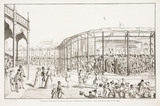 'Coronation Procession of His Majesty George the Fourth', 19 July 1821.