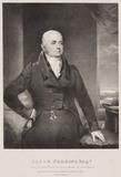 Jacob Perkins, American mechanical engineer and inventor, 1825.