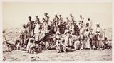 'Afridi Picket near to Jumrood', 1878.